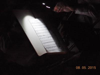 Sinfonia Lumanarilor