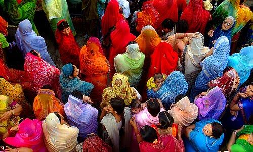 INDIA e NEPAL - Sensações