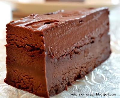 Čokoladni