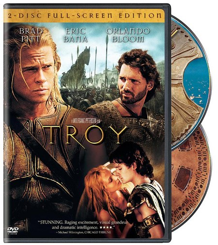the war of troy movie