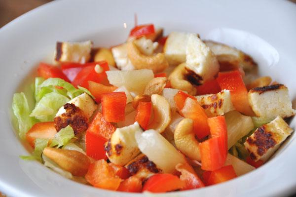 marmalade havana salad recipe