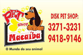 Pet Shop MACAIBA