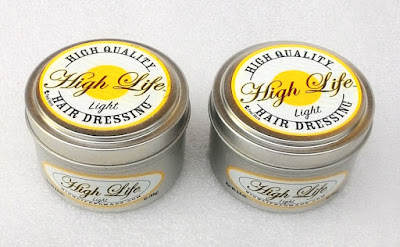 High Life Pomade Light Hair Dressing Original