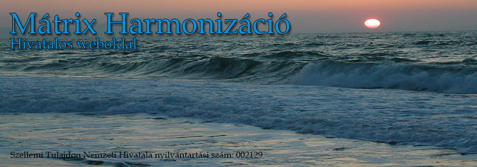 Mátrix Harmonizáció