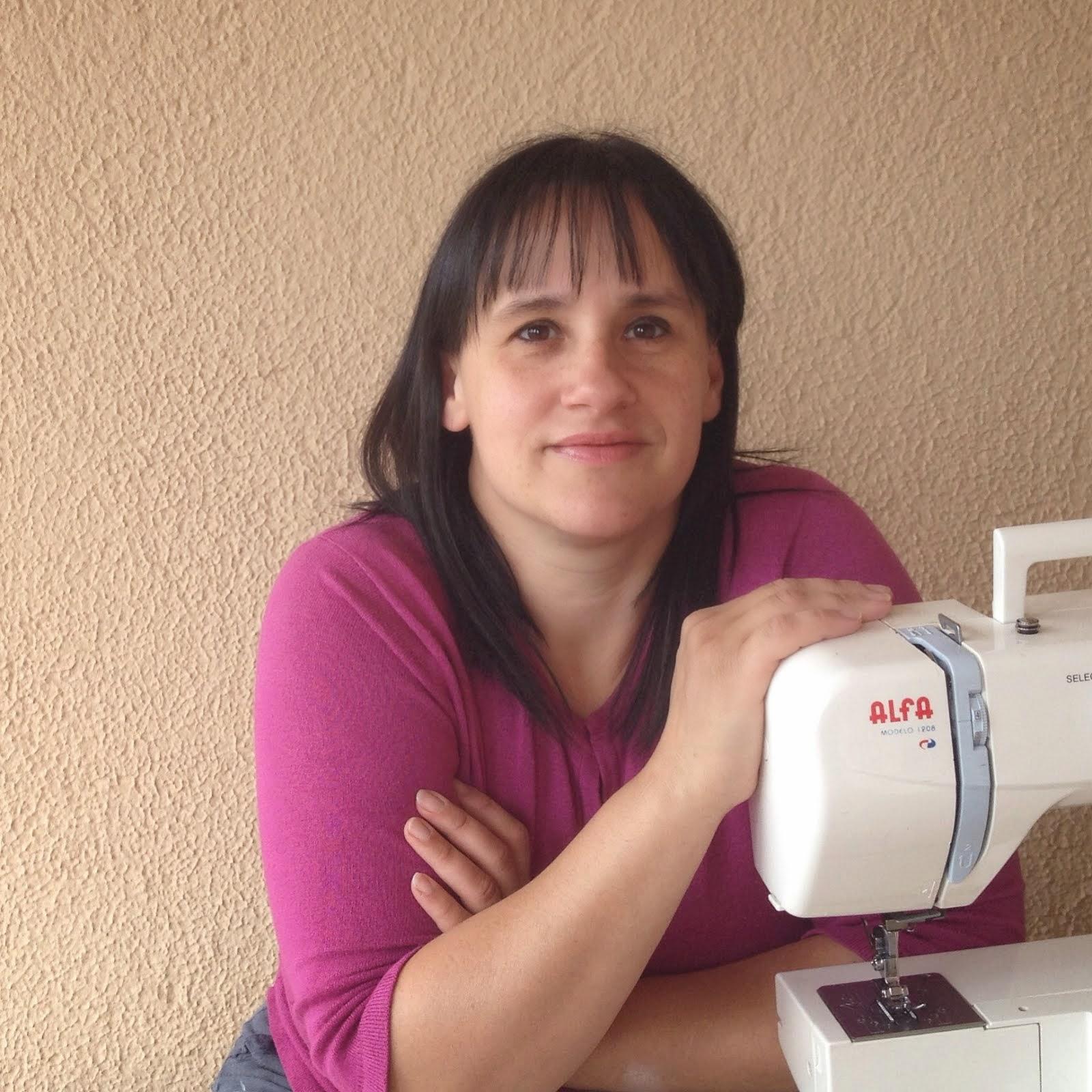 Hola soy Carolina Morelli