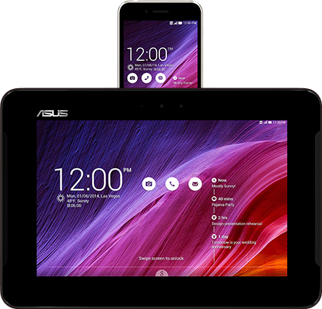 Padfone S It's Super Phone