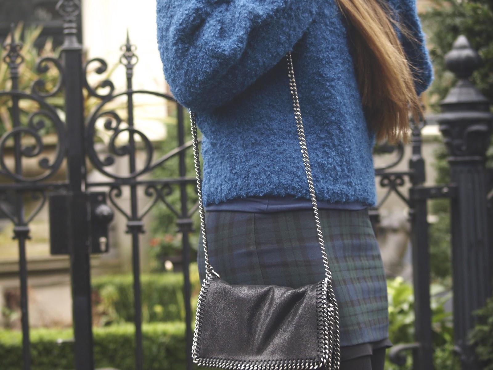 stella mccartney, zara, isabel marant, fashion, mode, blogger, new york, trip, planning, style