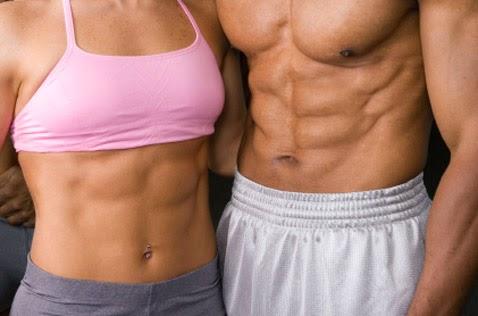 Haz ejercicio y vive saludable