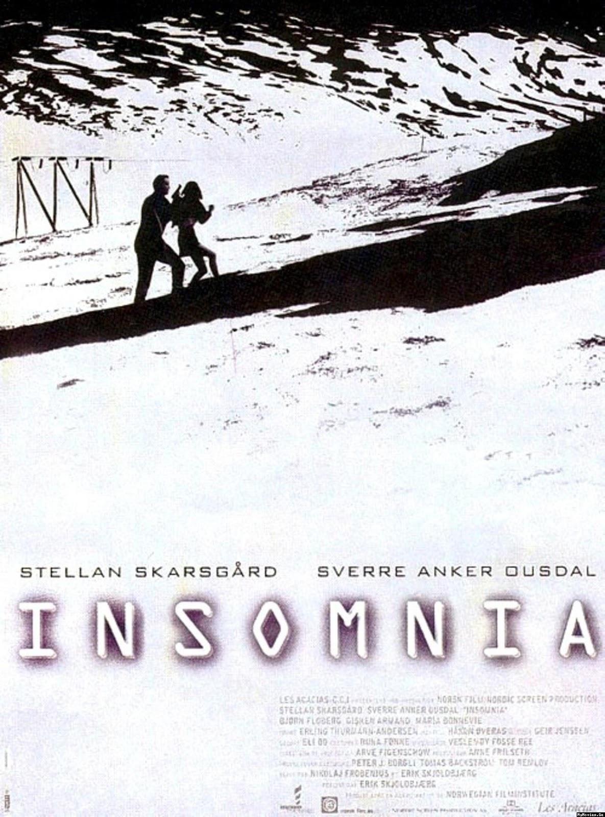 Insomnia (1997) BrRip 1080p VOSE