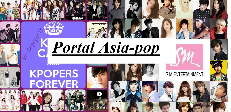 Portal Asia-pop
