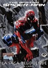 SPIDER-MAN: SAGA DEL DUENDE