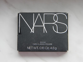 Nars Sex Appeal