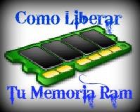 como liberar memoria ram sin programas