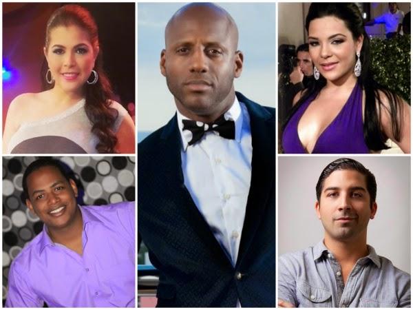 Comunicadores dominicanos sin talento en la TV