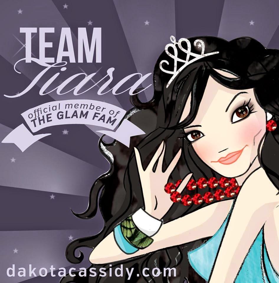 Team Tiara