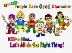 Pentingnya Pendidikan Karakter dalam Dunia Pendidikan