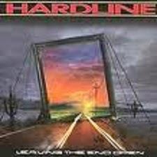 Hardline Leaving The End Open 2009