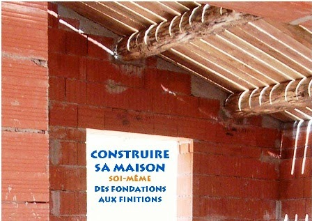 Topographie: Construire Sa Maison Soi-Meme Des Fondations Aux Finitions