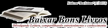 Bons livros - ebook