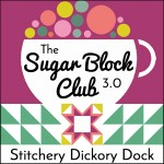 Sugar Block Club 3.0
