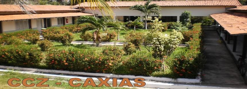 Centro de Controle de Zoonoses de Caxias