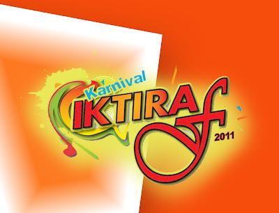 KARNIVAL IKTIRAF 2011