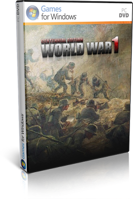 World War 1 Centennial Edition Multilenguaje [Estrategia]   | 1 LINK | ISO (Descargar Gratis)