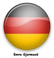 Emra gjerman