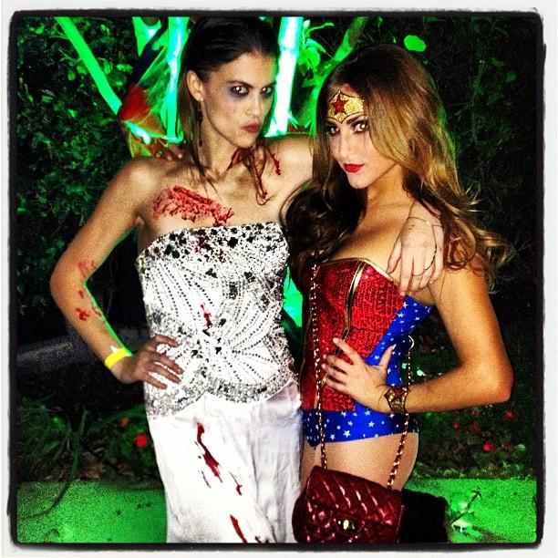 Lindsey Shaw Halloween costumeLindsey Shaw Boyfriend 2012