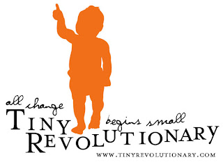 Tiny Revolutionary logo