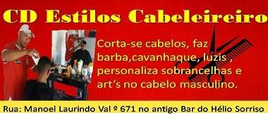 CD Estilos Cabeleireiro