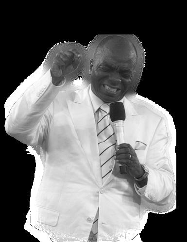 Bishop David O. Oyedepo
