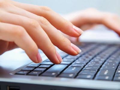 Tips Membuat Artikel Blog Dalam Waktu Kurang Dari 10 Menit