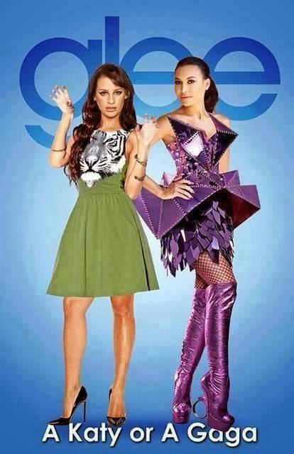 Download Glee 5ª Temporada