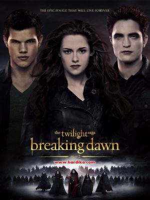 The Twilight Saga Breaking Dawn Part 2 2012 Subtitle Bahasa Indonesia