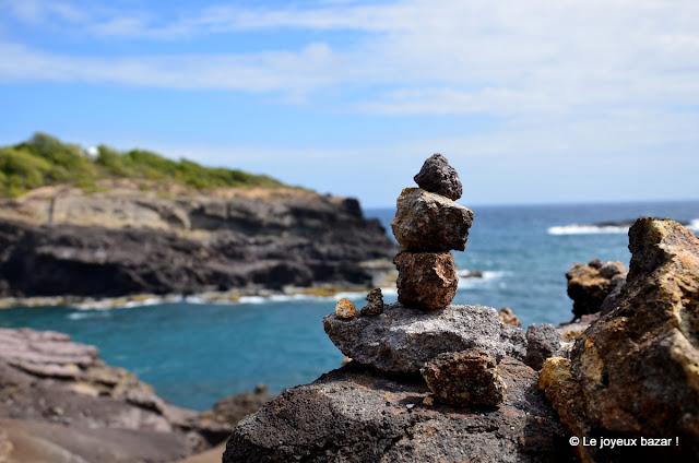 Martinique - pointe de la Caravelle - randonnée