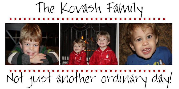 The Kovash Family