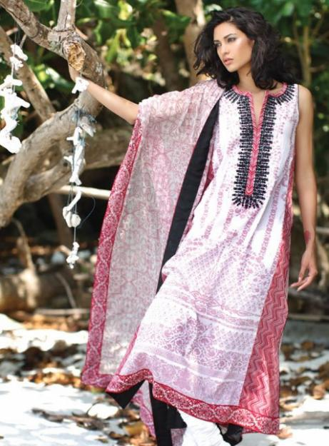 latest fashion in pakistan