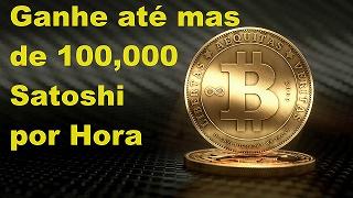 Ganhe Bitcoin Grátis Link na imagem.