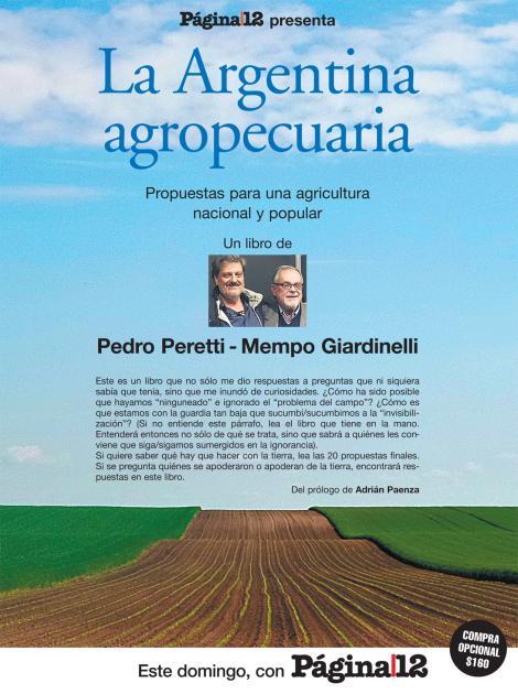 La Argentina agropecuaria