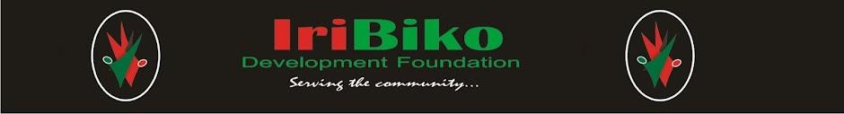IRI BIKO  DEVELOPMENT FOUNDATION