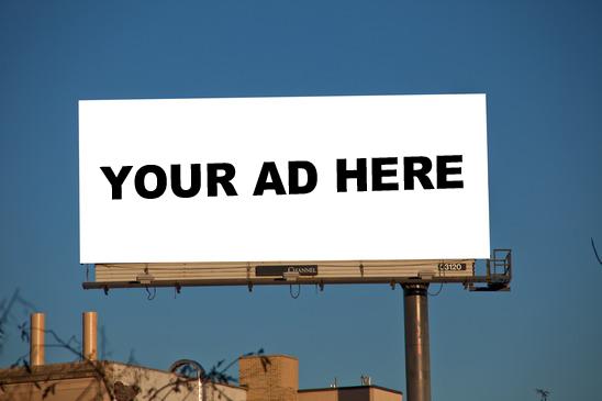 Cara Memasang Iklan di Bawah Judul Post Blog