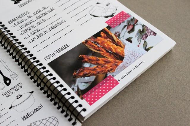 libro de recetas masterchef hermanas bolena