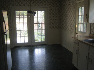 other side of kitchen before