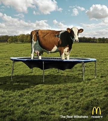 Most Creative McDonalds Adverts 11