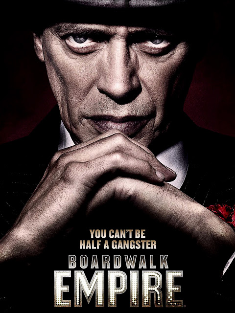 Boardwalk Empire Steve Buscemi Poster HD Wallpaper