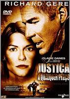 Justiça a Qualquer Preço DVDRip Dublado