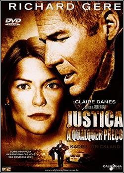 Download - Justiça a Qualquer Preço - DVDRip - AVI - Dublado