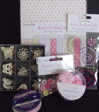 Blog candy from the crafting pad