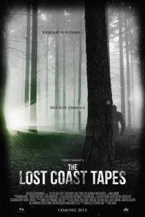 Ver Película Bigfoot: The Lost Coast Tapes Online Gratis (2012)
